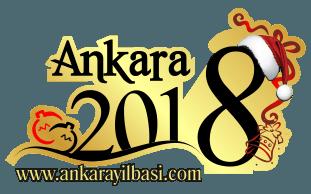 Ankara Yılbaşı 2018