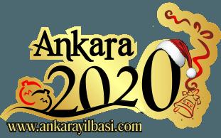 Ankara Yılbaşı 2020