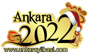 Ankara Yılbaşı 2022