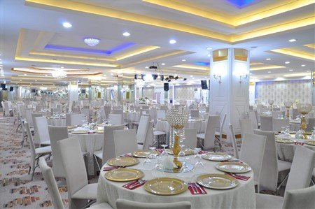 Batıkent Fenomen Düğün Salonu