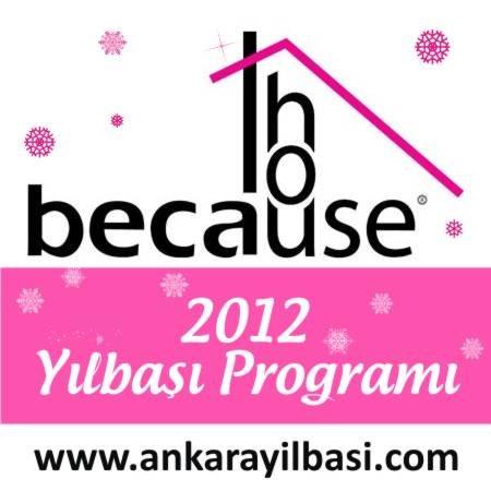 Becahouse Filistin 2012 Yılbaşı Programı
