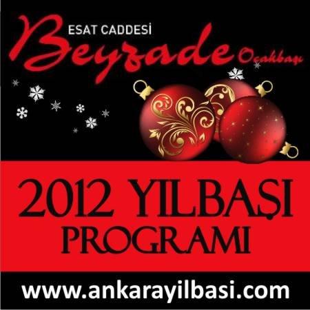 Beyzade Ocakbaşı Esat Caddesi 2012 Yılbaşı Programı