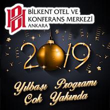 Bilkent Otel Yılbaşı Programı 2019