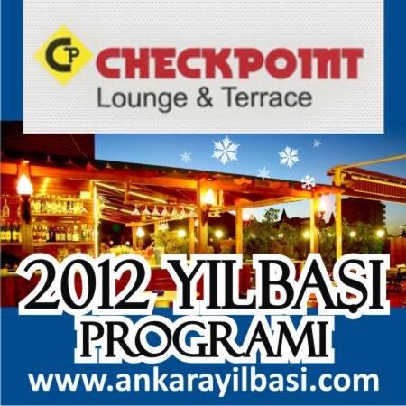 Check Point 2012 Yılbaşı Programı