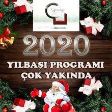 City Hotel Ankara 2020 Yılbaşı