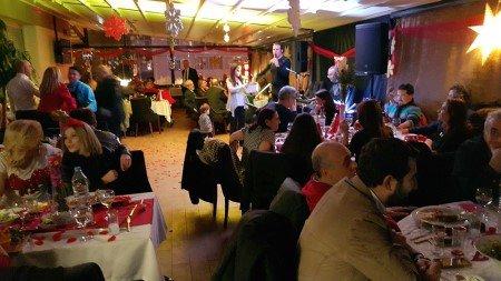 Cosy Restaurant Ankara