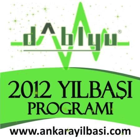 Dablyu 2012 Yılbaşı Programı