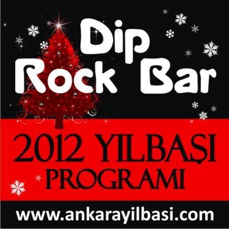 Dip Ankara 2012 Yılbaşı Programı