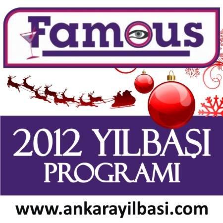 Famous 2012 Yılbaşı Programı