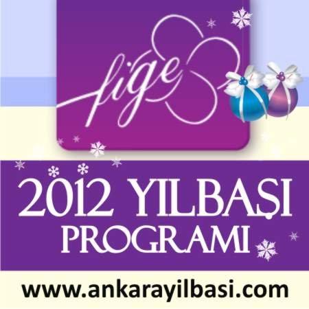 Fige 2012 Yılbaşı Programı