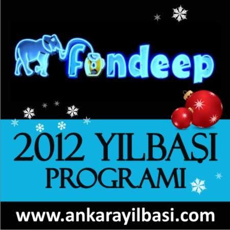 Fondeep 2012 Yılbaşı Programı
