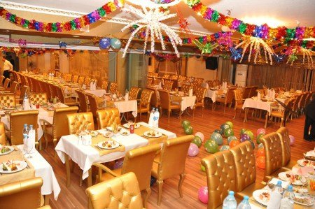 Golden Boutique Hotel Ankara
