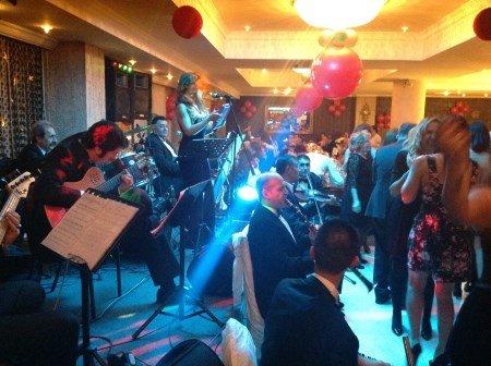 Gürkent Otel Ankara Yılbaşı Programı