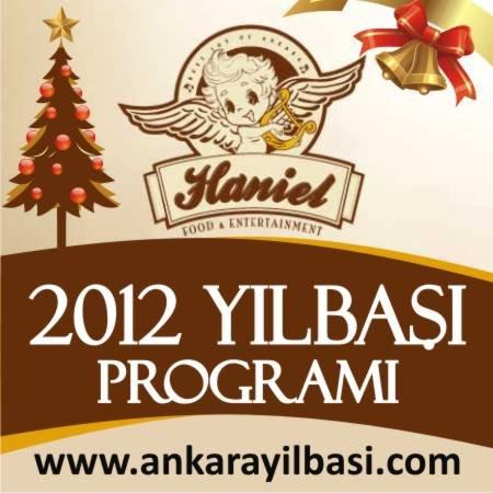 Haniel 2012 Yılbaşı Programı