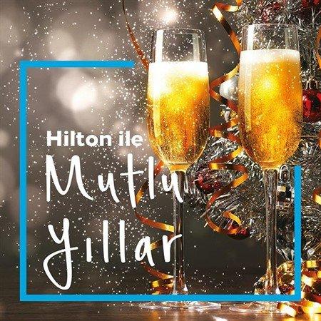HiltonSA Ankara Yılbaşı 2020