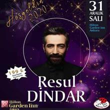 Hilton Garden Inn Ankara Yılbaşı 2020