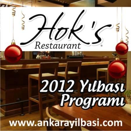 Hok's 2012 Yılbaşı Programı