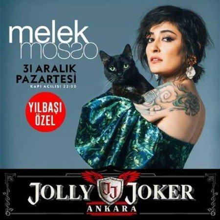 Jolly Joker Ankara Yılbaşı 2019