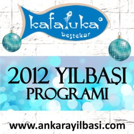 Kafaluka 2012 Yılbaşı Programı