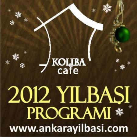 Koliba 2012 Yılbaşı Programı