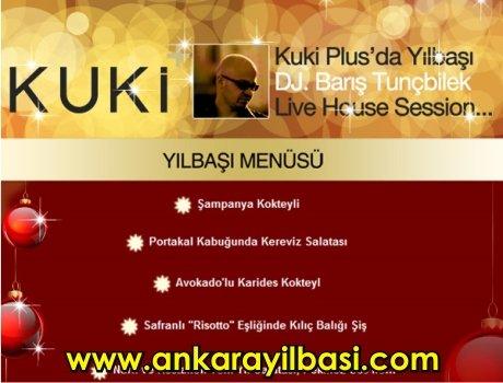 Kuki 2011 Yılbaşı Programı