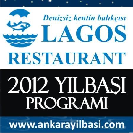 Lagos Et Balık 2012 Yılbaşı Programı