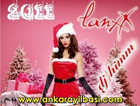Lanxx 2011 Yılbaşı Programı