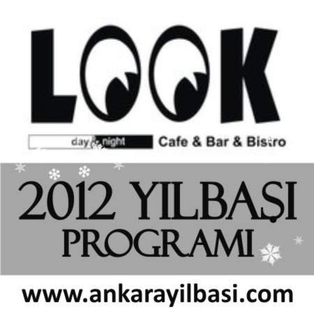 Look 2012 Yılbaşı Programı