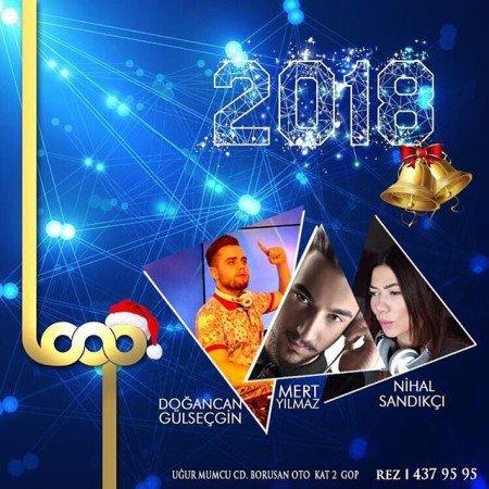Loop Ankara Yılbaşı 2018