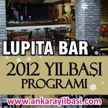 Lupita 2012 Yılbaşı Programı