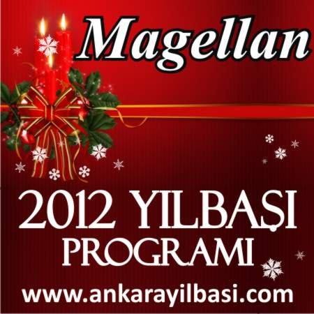 Magellan 2012 Yılbaşı Programı