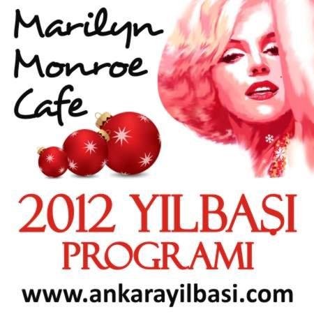 Marilyn Monroe 2012 Yılbaşı Programı