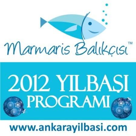 Marmaris Balıkçısı 2012 Yılbaşı Programı
