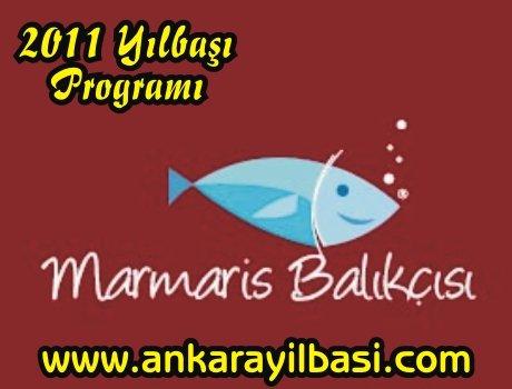 Marmaris Balıkçısı 2011 Yılbaşı Programı