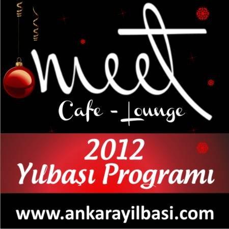 Meet 2012 Yılbaşı Programı