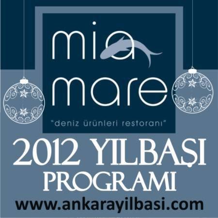 Miamare 2012 Yılbaşı Programı