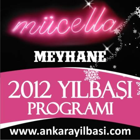 Mücella Meyhane 2012 Yılbaşı Programı
