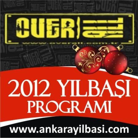 Overall 2012 Yılbaşı Programı