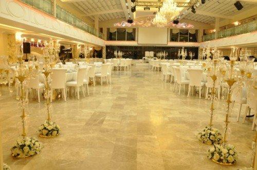 Gölbaşı Pembe Köşk Düğün Salonu