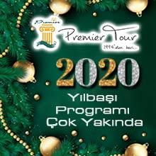 Premier Tour Ankara Yılbaşı