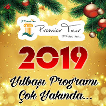 Premier Tour Ankara Yılbaşı 2019