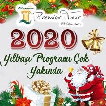 Premier Tour Ankara Yılbaşı 2020