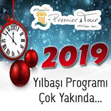 Ankara Yılbaşı 2019