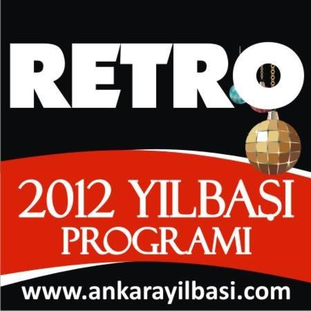 Retro 2012 Yılbaşı Programı