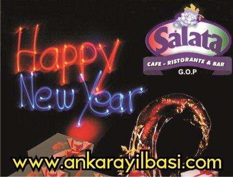 Salata GOP 2011 Yılbaşı Programı