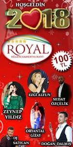 Salon Royal Batıkent Yılbaşı 2018