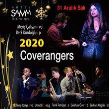 Samm Hotel Ankara Yılbaşı 2020
