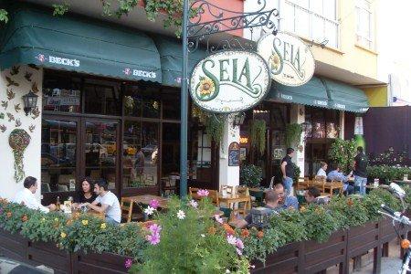 Sela Cafe & Restaurant 2013 Yılbaşı Programı