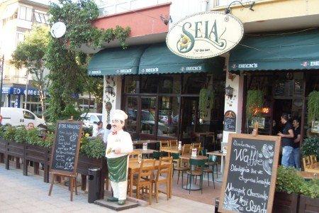 Emek Sela Cafe Restoran