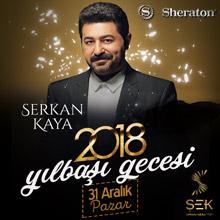 Sheraton Ankara Yılbaşı 2018